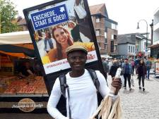 Winkeliers Winterswijk boos over agressieve reclame van Enschede