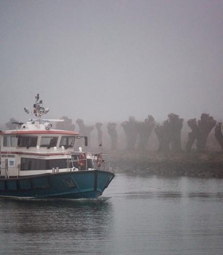 Damen Shipyards werkt samen met Riveer aan elektrische veerboot