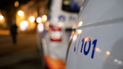 Politie pakt drie vermoedelijke inbreeksters op: meerderjarigen aangehouden, minderjarige naar jeugdrechter