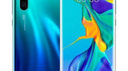 Huawei P30 Pro schiet de beste vakantiefoto's