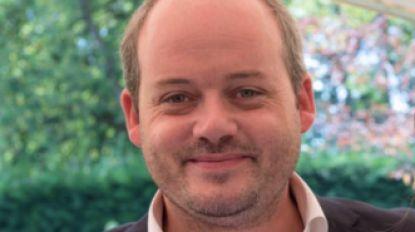 Nicolas Vanden Eynden volgt Steve Stevens op in de gemeenteraad voor Open Vld