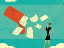 Nooit CC'en en altijd even nalezen: met deze tips e-mail je als een prof