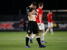 Gezocht: goals bij FC Den Bosch