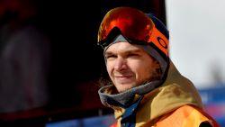 """Geen medaille voor wereldkampioen Seppe Smits in slopestyle: """"Heb niet kunnen tonen wat ik waard ben"""""""