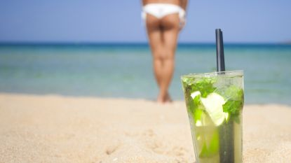 Drink je graag gin en hou je van reizen? Dan moet je solliciteren voor deze job