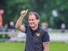Ömer Kaya ook volgend seizoen trainer van ZSV