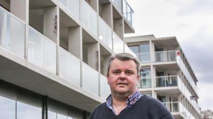 """Waregems gemeenteraadslid Xavier Wyckhuyse stapt uit Open Vld: """"Ik wou geen minuut lid zijn van Vivaldi-partij"""""""