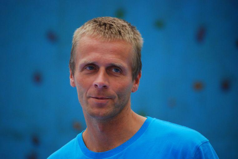 Basketbalcoach Bart Van Kerschaver werd 47 jaar.