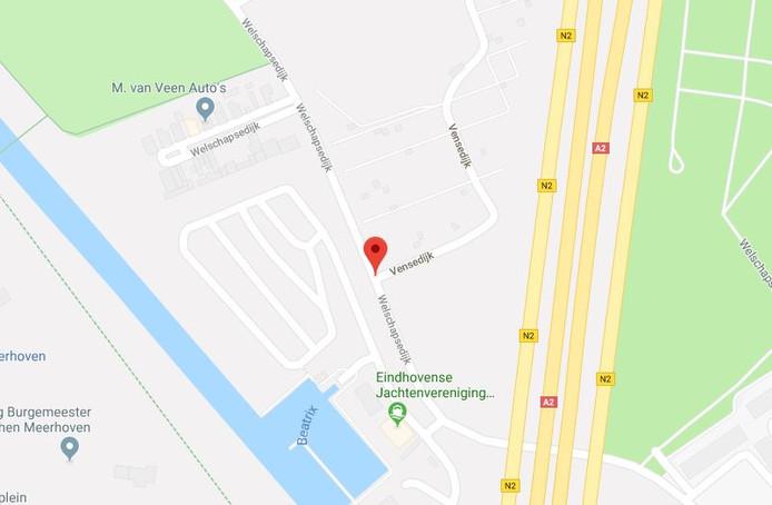 Op een woonwagenkamp aan de Welschapsedijk heeft zondagavond een schietpartij plaatsgevonden.