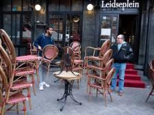 Amsterdamse horecabazen over verlenging coronamaatregelen: 'Een ramp, 100 procent'