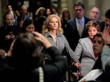 Rechter: niemand staat boven de wet, ook president Trump niet
