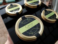 Aanbod Nederlandse kaviaar groeit