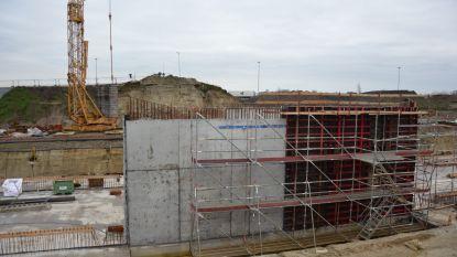 """Industriepark E17/4 zo goed als uitverkocht: """"Van staalconstructie tot ambachtslui"""""""