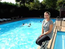 'Delftenaren verdienen een nieuw buitenzwembad'