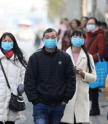 China bevestigt: coronavirus is van mens op mens overdraagbaar