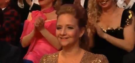 Vloekende actrice Musical Awards: 'Ik mag toch wel balen?'