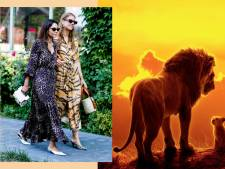 Beestachtig mooi voor The Lion King: zo draag je het best een dierenprint