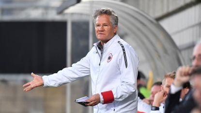 """Laszlo Bölöni blikt vooruit naarclash met zijn ex-club: """"Standard kan nog kampioen worden"""""""