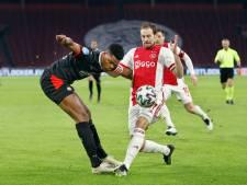 Ajax en PSV pakken record: nog nooit keken zó veel mensen naar een eredivisie-duel
