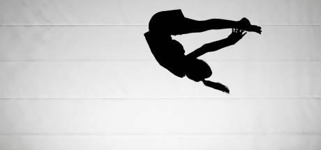 Teams van Olympia Kapelle laten opnieuw progressie zien