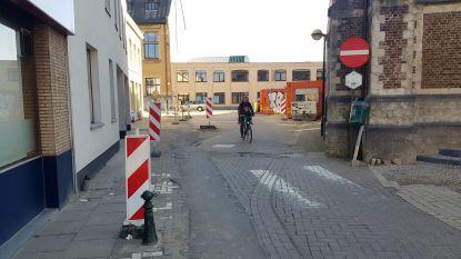 Wisselmeerderheid geeft fietsers veilige route langs de kerk