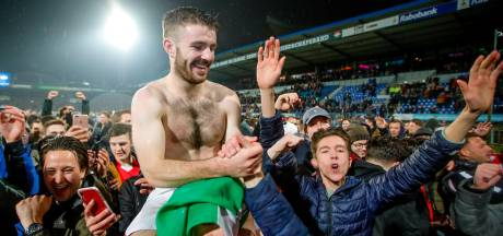 Profklimaat is nodig om bij Willem II te komen tot topprestaties
