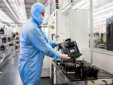 'Compensatie' bod NXP maakt 'slecht bod op Qualcomm nog slechter'