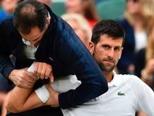 Djokovic: begin van het einde of een gouden zet?