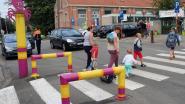 Schoolstraten geven veiligere schoolomgeving duwtje in de rug