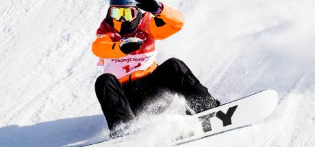 WK's snowboard en freestyle ski in China gaan niet door