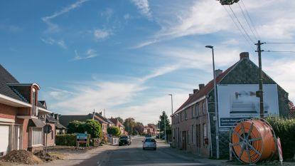"""Ontwerp heraanleg Nauwstraat nog grondig aangepast: """"Wél afgescheiden fietspaden en snelheid naar 50 km/u"""""""