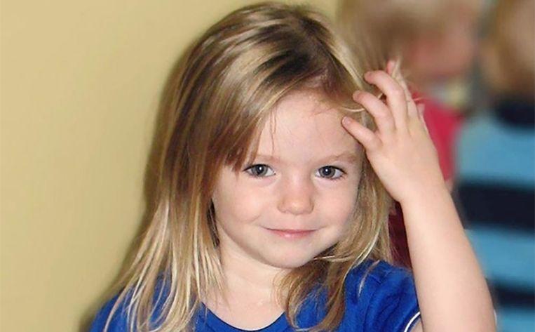 Madeleine McCann verdween op 3 mei 2007 uit een appartement in de Portugese Algarve.