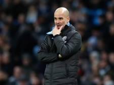Manchester City rouwt om overlijden moeder Guardiola aan coronavirus