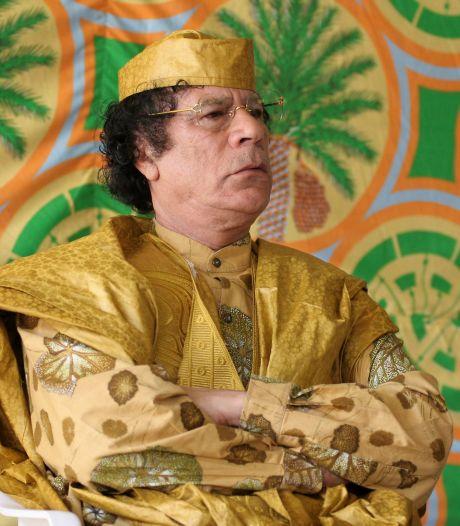 """Kadhafi est le """"bienvenu"""" en Guinée-Bissau"""
