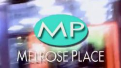 FLASHBACK: Kent u 'Melrose Place' nog?