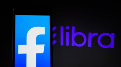 Facebook zet libra door, ondanks kritiek