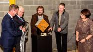 Borstelpionier Eduard De Ryckere krijgt herdenkingsplaat
