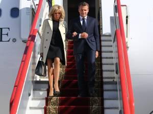 La facture salée des voyages d'Emmanuel Macron en avion