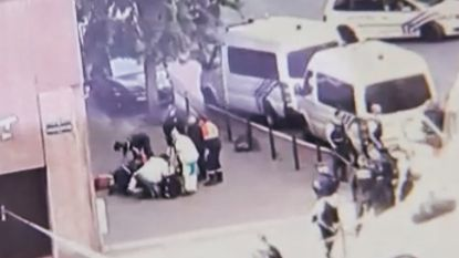 """Vrees voor nog meer incidenten in Maximiliaanpark: """"We importeren geweld uit Calais"""""""