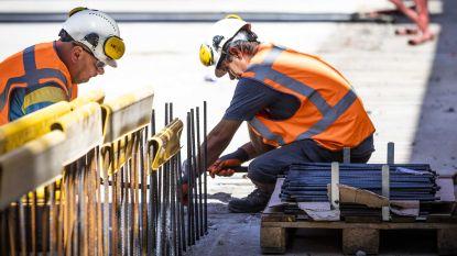 Bouwunie vreest voor 245.000 extra tijdelijke werklozen en gigantische bouwachterstand