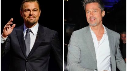 Leonardo DiCaprio en Brad Pitt acteren voor het eerst samen in nieuwe Tarantino-film