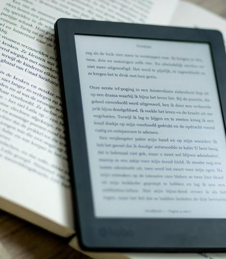 Bibliotheek haakt in op coronacrisis: 'Aantal luisterboeken is twee keer uitgebreid'