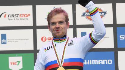 """Iserbyt schenkt België tweede wereldtitel! """"Dit is net als een droom"""""""