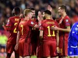 Les 40 buts des Diables Rouges lors des qualifications pour l'Euro 2020