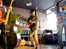 Zangers brengen ode aan Elvis op festival De Kaaij