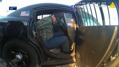 Uberchauffeur aangeklaagd nadat hij passagier doodschiet