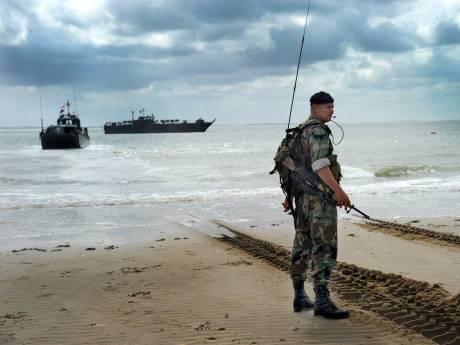 Zeeland wordt zenuwachtig: 'kabinet, bevestig dat marinierskazerne er komt'