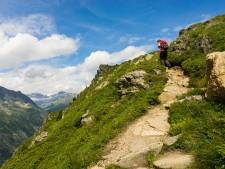 Nederlandse bergwandelaar (40) omgekomen tijdens wandeling in Franse Alpen