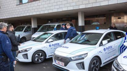 Politiezone versterkt wijkposten met extra inspecteurs