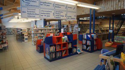 Bibliotheek verkoopt boeken voor goede doel